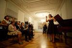Recital na Casa Mozart