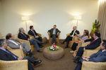 Meeting with Azorean parliamentarians