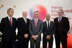 O Presidente da República preside à Cerimónia de Entrega do Prémio COTEC para Empreendedorismo Inovador na Diáspora Portuguesa