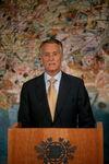 Presidente Cavaco Silva dirigiu mensagem às Comunidades Portuguesas em todo o mundo