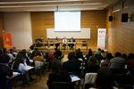 Debate no ISCTE-IUL
