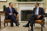 Reunião com Barack Obama