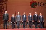 Sessão Solene do Dia de Portugal com intervenção do Presidente da República e imposição de condecorações