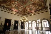 Palácio de Belém - Sala das Bicas