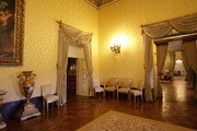 Palácio de Belém - Sala Dourada
