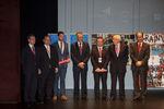 Award of Innovation prizes