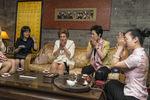 Cerimónia chinesa do chá