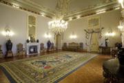 Palácio de Belém - Sala Azul, também chamada Sala dos Embaixadores