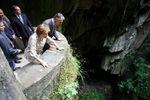 Sulphur Grotto