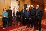 Música e poesia irlandesa