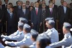 Cerimónia Militar comemorativa do Dia de Portugal em Castelo Branco