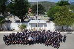 GNR visitada em Timor