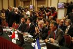 Cimeira Iberoamericana regressará a Portugal em 2009
