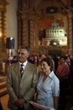 Visita à Basílica