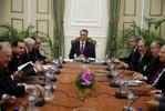 Conselho de Estado ouvido sobre a Madeira