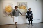 """Visita à exposição de pintura """"Sixties"""""""