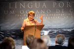 Presentation of Portuguese poetry dedicated to the sea