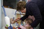 Visita à Ajuda de Mãe