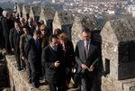 Visit the Castle of Feira