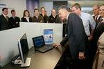 Visit to Primavera Software