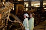 Visita ao Museu dos Coches