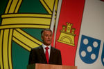 Sessão Solene do Dia de Portugal com intervenção do Presidente Cavaco SIlva e imposição de condecorações