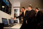 Visita aos observatórios do Centro de Geofísica de Évora
