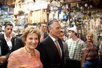 Visita ao Grande Bazar