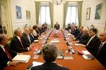 Reunião em Belém
