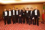 Membros portugueses da Orquestra