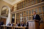 Língua e cultura portuguesa em foco em Praga