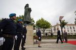 Homenagem a Amato Lusitano no início das Comemorações do Dia de Portugal em Castelo Branco