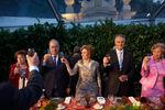 Sessão de cumprimentos do Corpo Diplomático acreditado em Portugal