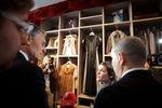 Visita a atelier de moda