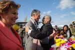 Presidente Ramos Horta deu as boas vindas