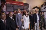 Novo Museu em Dili