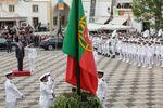 Presidente recebido em sessão de boas vindas no Cine-teatro Municipal de Elvas