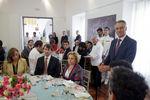 Almoço em honra de personalidades que se distinguiram em Portugal e no Estrangeiro