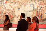Visita à exposição