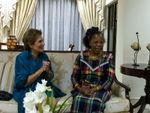 Encontro em Maputo