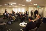 Reunião em Oslo