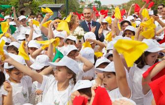 Comemorações do Dia de Portugal, de Camões e das Comunidades Portuguesas