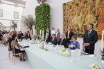 Apresentação de Cumprimentos do Corpo Diplomático acreditado em Portugal