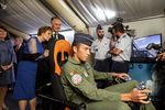Visita às Atividades Militares Complementares