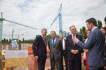 Investimento português em Bucareste