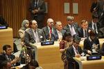 Conferência nas Nações Unidas
