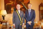 Embaixador Pedro Pessoa e Costa
