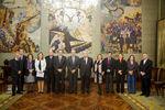 Meeting in Belém