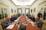 Reunião do CSDN