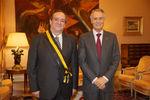 Embaixador António Costa Moura